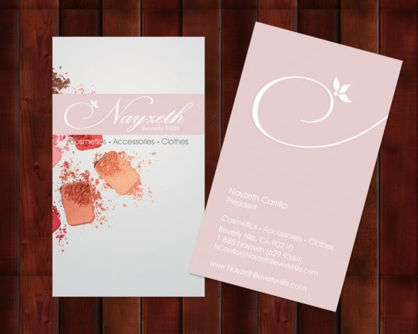 Carr Graphics | Logo & Business Card