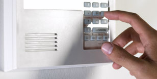 Security Systems & Equipment